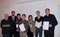 Stadtstiftung Eschwege untertstützt HaLT