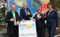 Sparda- Bank Hessen bezuschusst Juice Box