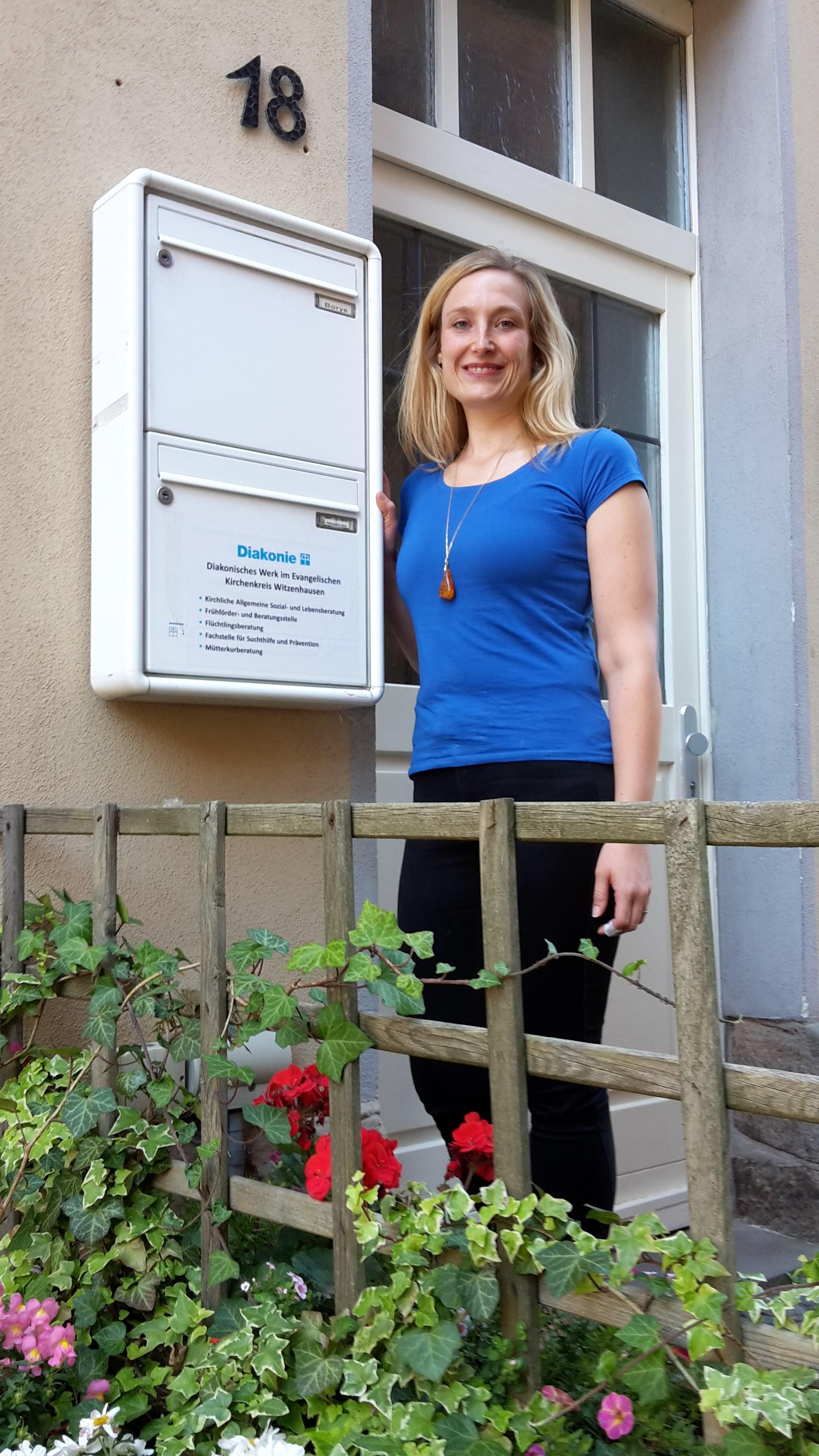 Suchtberatung in Hessisch Lichtenau und Witzenhausen