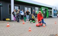HaLT und Juice-Box beim Hessenring Open