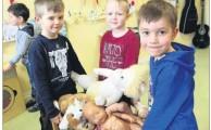 7 Wochen ohne Spielzeug - Evangelische Kita im Ringgau