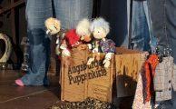 Papilio-Tourtag mit der Augsburger Puppenkiste