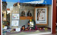 Ausstellung im ehemaligen Lichthaus Grüning
