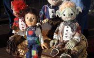 Augsburger Puppenkiste gastierte in Eschwege