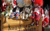 Augsburger Puppenkiste in Eschwege