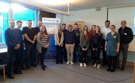 Prev@WORK Seminar für Auszubildende der Kreisverwaltung