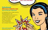 Neuer Kurs des Rauchfrei-Programms startet bald! Informationsveranstaltung am 07.10.20