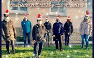 Das Team der Fachstelle wünscht ein frohes Weihnachtsfest